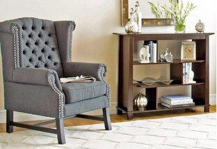 Upholstered Seating & Storage