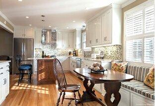 Kitchen Furniture Updates