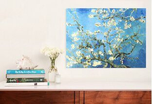Big Impact: Wall Art in Large Sizes