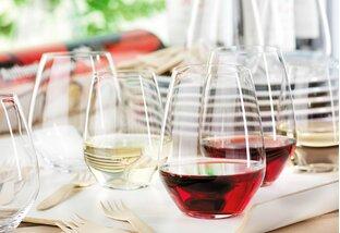 Wine Glass Sets Under $35