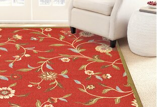 Durable Designs: Area Rugs