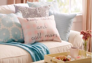 Pillows & Throws from $10