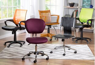 Get Rolling: Office Chair Upgrades