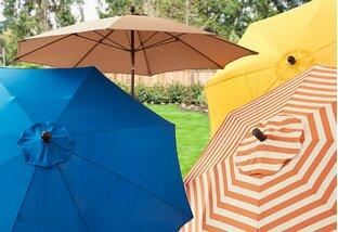 Patio Umbrella Blowout