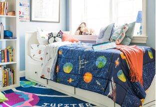 Kids' Bedroom Under $400