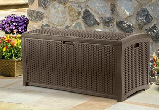 Outdoor Storage by Suncast