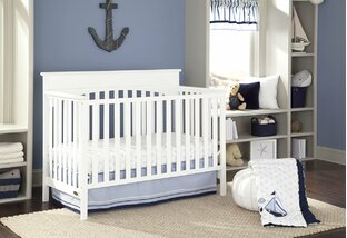 Best Sellers: Cribs & Changing Tables