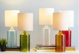 Bright on Budget: Lamps from $25
