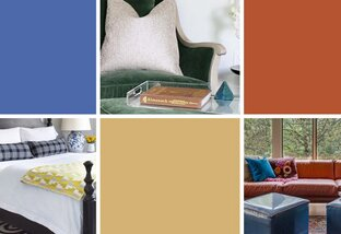 Designer Color Inspiration