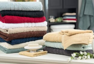 Top 10 Bath Towel Sets