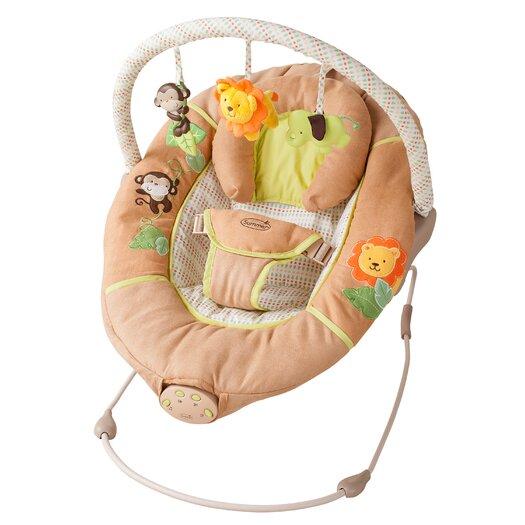 Summer Infant Sweet Comfort Musical Bouncer 2L