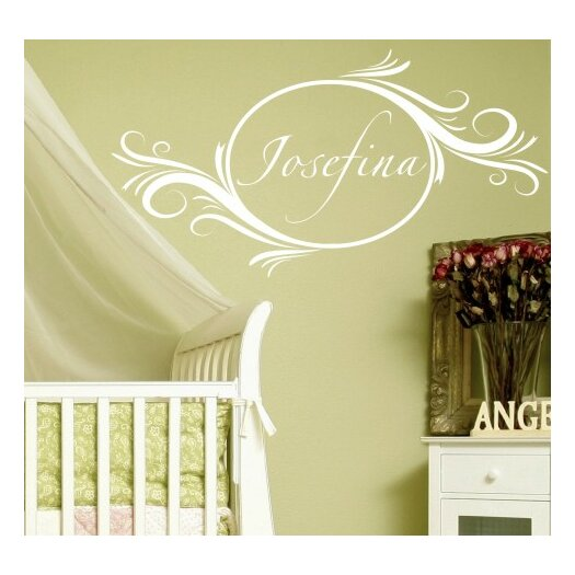 Delightful Elements Wall Decal