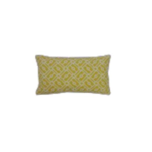 Jiti Yarn Pillow