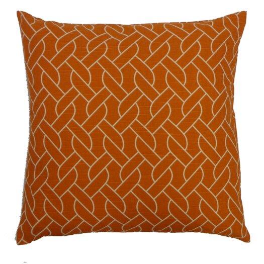 Jiti Rope Pillow