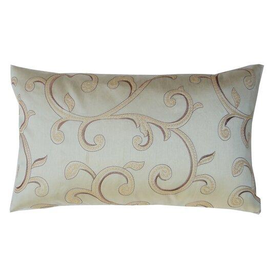 Jiti Stiletto Spiral Polyester Decorative Pillow