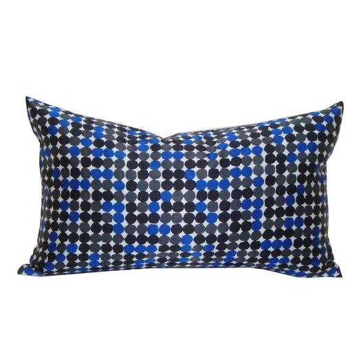 Jiti Dots Polyester Decorative Pillow