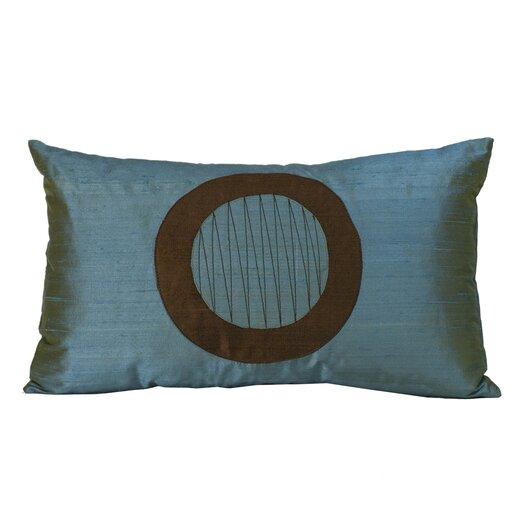Jiti Washer Silk Decorative Pillow