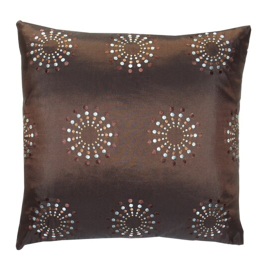 Jiti Mayan Polyester Decorative Pillow