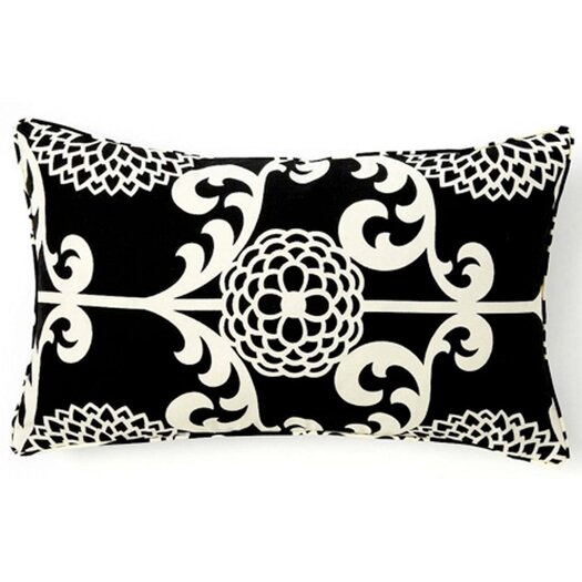 Jiti Floret Cotton Pillow