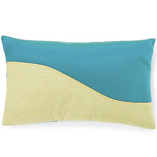 Jiti Wave Polyester Pillow
