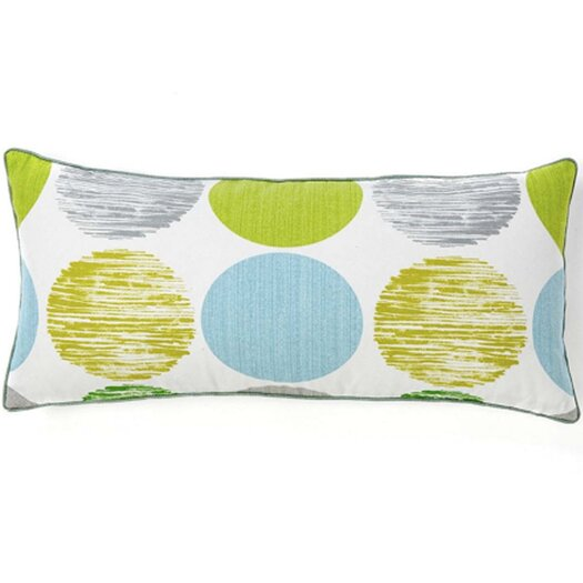 Jiti BigSpot Cotton Pillow