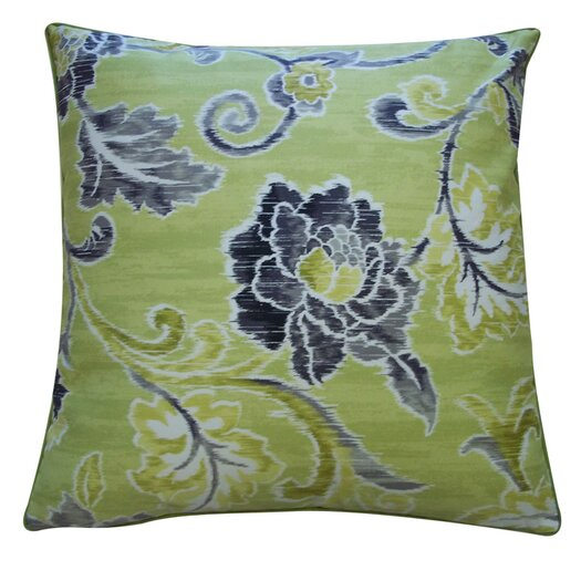 Jiti Claire Satin Cotton Pillow