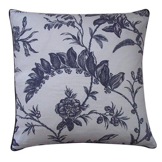 Jiti Ivy Linen Pillow
