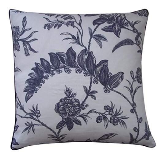 Jiti Ivy Linen Pillow