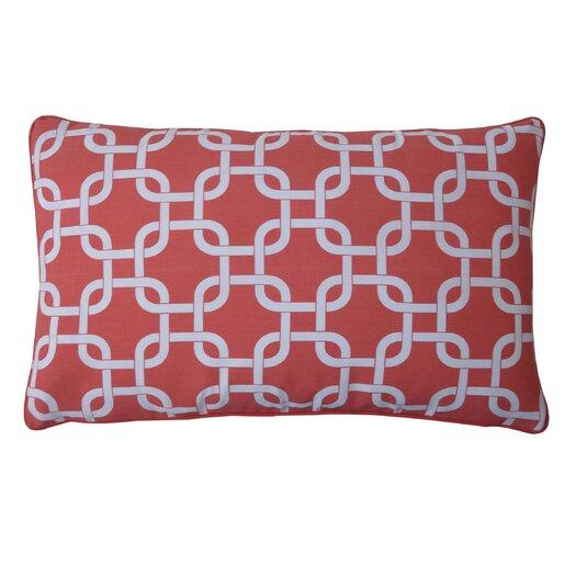 Jiti Links Cotton Pillow
