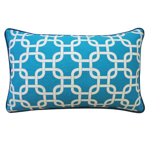 Jiti Links Cotton Pillow