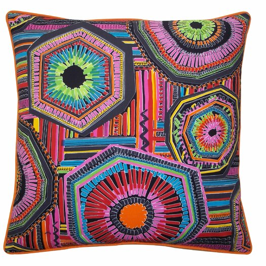 Jiti Native Cotton Pillow