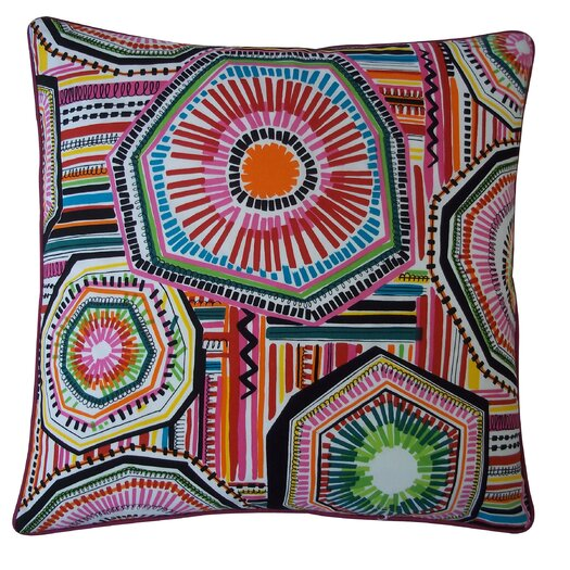 Jiti Native Cotton Pillow