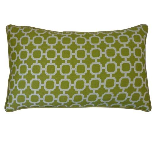 Jiti Blocks Polyester Pillow