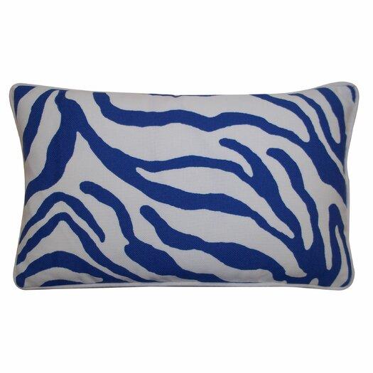 Jiti Desert River Polyester Pillow