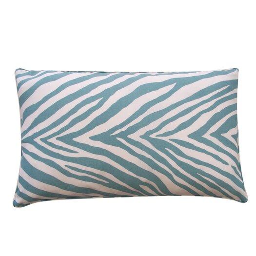 Jiti Zebra Polyester Pillow