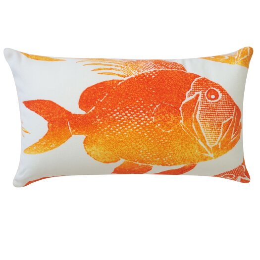 Jiti Pescado Pillow