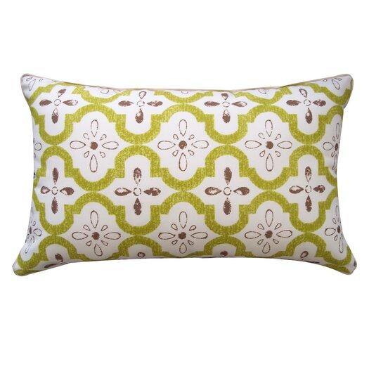Jiti Tiles Indoor / Outdoor Synthetic Pillow