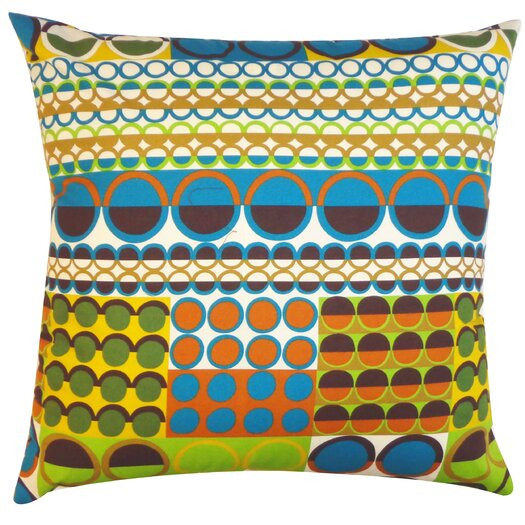 Jiti Johari Cotton Pillow