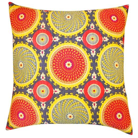 Jiti Coil Pillow