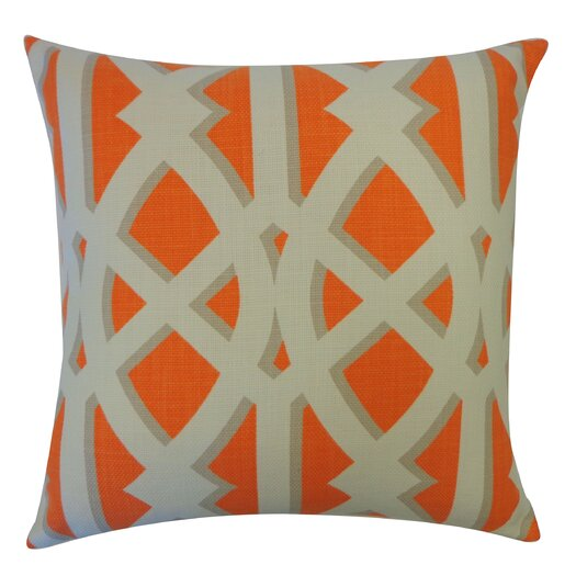 Jiti Crossroads Pillow