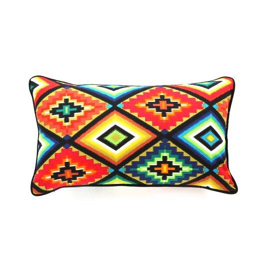 Jiti Aztec Cotton Pillow