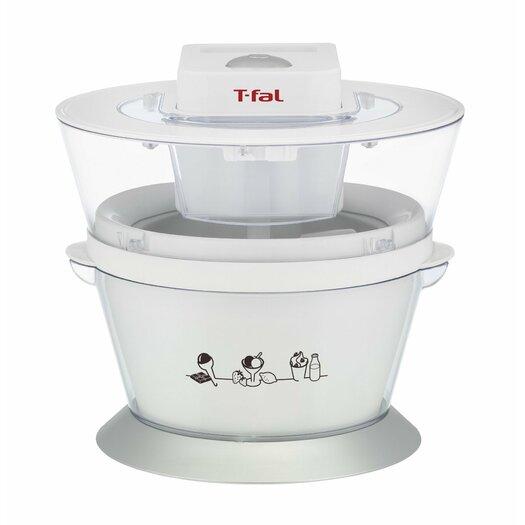 T-fal 1-qt. Ice Cream Maker