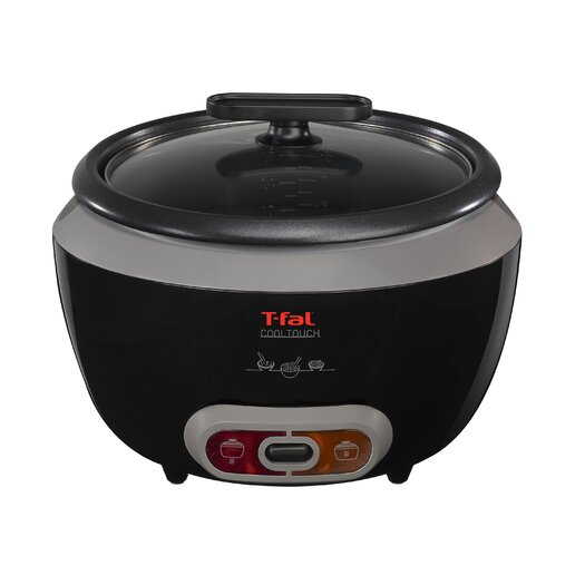 T-fal Cool Touch 10 Cup Rice Cooker