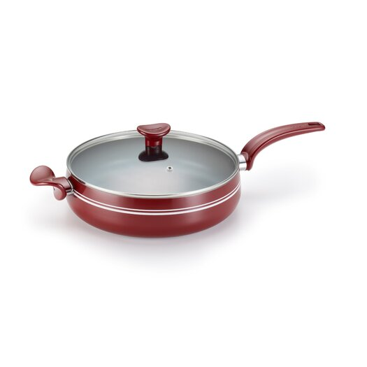 T-fal Matisse 5-Quart Non-Stick Jumbo Cooker