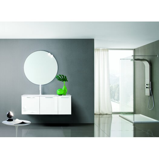"Acquaviva Essenze 4 53"" Bathroom Vanity Set"