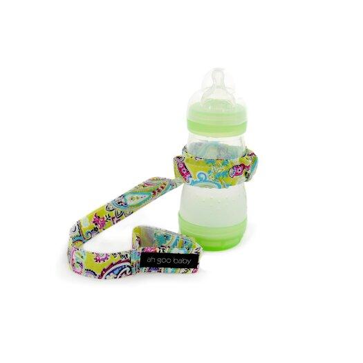Ah Goo Baby Bloom Bottle Strap