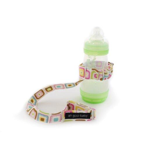 Ah Goo Baby Gumdrop Bottle Strap
