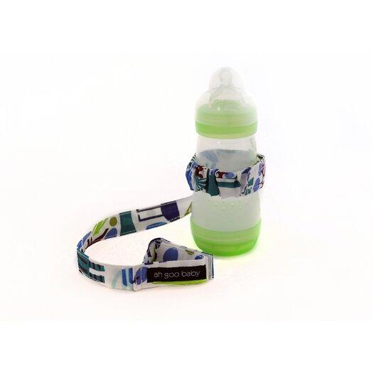Ah Goo Baby Zoo Frenzy Bottle Strap