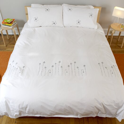 Poppy Pods Duvet