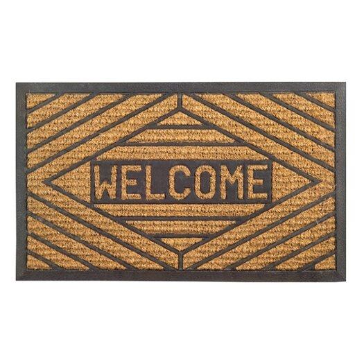 Imports Decor Welcome Doormat